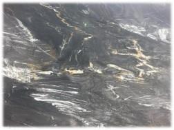 Nero Paradiso - granit