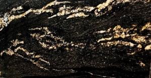 Cosmik black - granit