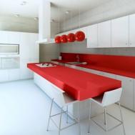 Merkam - kwarcowe blaty kuchenne