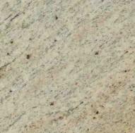 Kashmir White - Granit