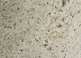 Kashmir White light - Granit