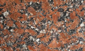 Kapustin - granit